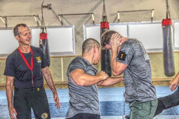 Instructor Training & Grading