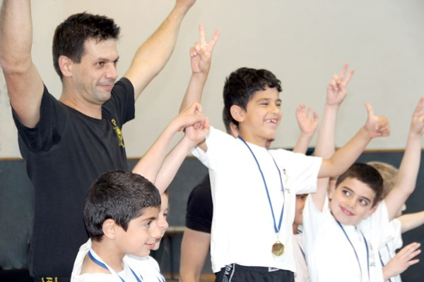 Kids Instructors Course