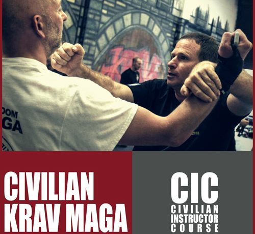 Civil Instructors Course part 1