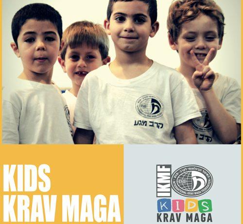 Kids Instructors Course
