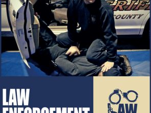 IKMF Law Enforcement Instructors course