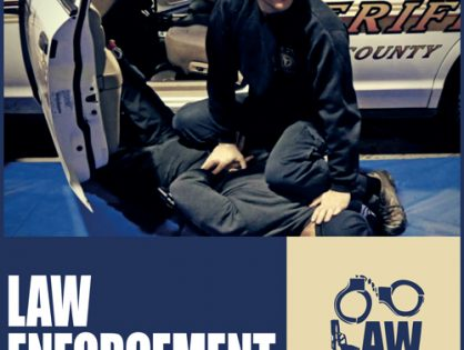 Update training Law Enforcement/security Instructors