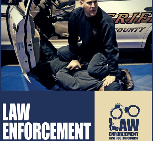 Law Enforcement Instructors Course