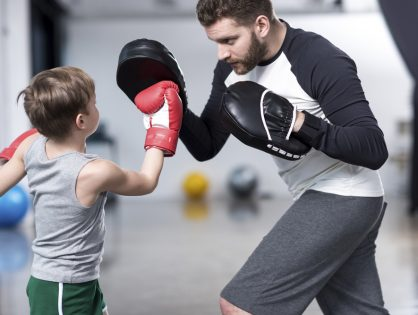 KIDS INSTRUCTOR COURSE